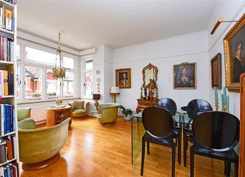 Thumbnail 3 bedroom maisonette for sale in Farquhar Road, London