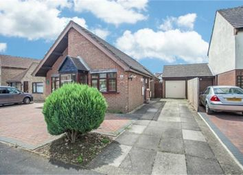 Thumbnail 3 bed detached bungalow for sale in Faulkeners Way, Trimley St Mary, Felixstowe, Suffolk