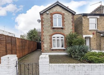 Thumbnail 3 bedroom detached house for sale in Kings Road, Kingston Upon Thames