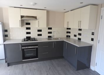 Thumbnail 1 bed flat to rent in Wrotham Road, Gravesend