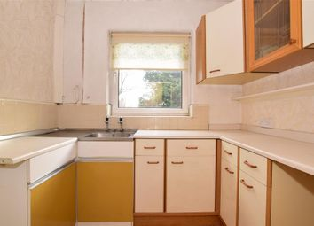 Thumbnail 2 bed maisonette for sale in Oak Wood Close, Woodford Green, Essex