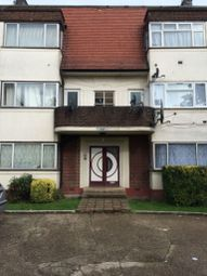 Thumbnail 2 bed flat to rent in Clifford Court, Tanfield Avenue, Neasden