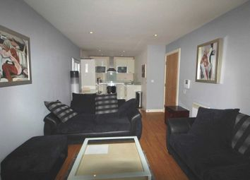 2 bed flat to rent in Kelso Place, Manchester M15