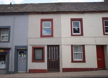 Thumbnail 2 bed property to rent in Castlegate, Penrith