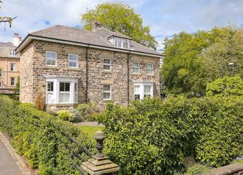 1 bed flat for sale in Swan Road, Harrogate, North Yorkshire HG1