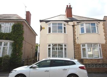 Thumbnail 2 bed property to rent in New Street, Earl Shilton, Leicester
