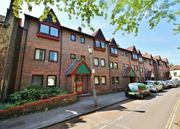 Thumbnail Studio for sale in Cleve Court, Cumberland Place, Clifton, Somerset