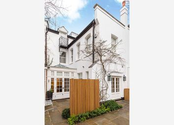 Thumbnail 3 bed property for sale in Cresswell Place, Chelsea