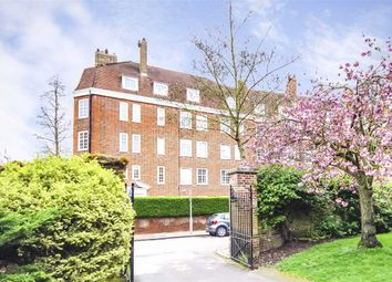 Thumbnail 2 bed flat for sale in Sion Road, Twickenham