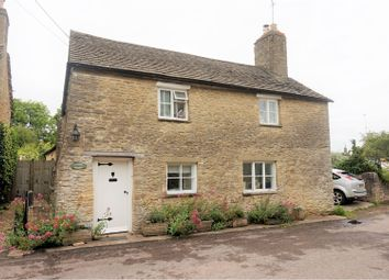 Thumbnail 3 bed detached house for sale in School Lane, South Cerney