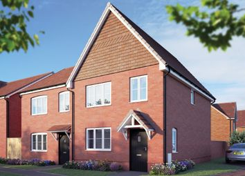 """The Hazel"" at Curbridge, Botley, Southampton SO30. 3 bed property for sale"