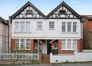 Thumbnail 3 bed flat for sale in Doverfield Road, London