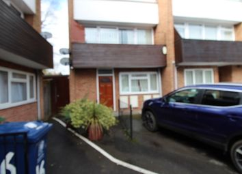 Thumbnail 1 bed flat to rent in Horwood Close, Headington, Oxford