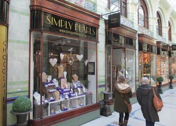 Thumbnail Commercial property to let in 3 Royal Arcade, Norwich