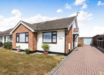 Thumbnail 4 bed bungalow for sale in Heycroft Drive, Cressing, Braintree
