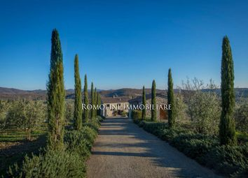 Thumbnail Farm for sale in Siena, Tuscany, Italy
