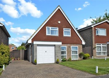 4 bed detached house for sale in Cherry Close, Banstead, Surrey SM7