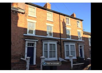 Thumbnail 1 bed flat to rent in Victoria Street, Shrewsbury