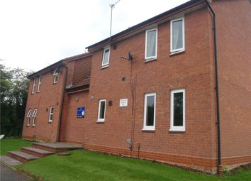 Thumbnail 1 bedroom flat to rent in Tidbury Close, Redditch