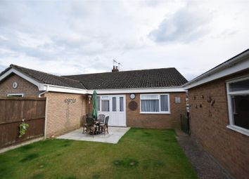 Thumbnail 2 bedroom semi-detached house for sale in Aylsham, Norwich