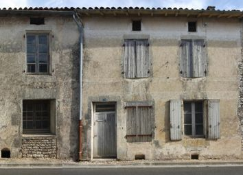 Thumbnail 4 bed property for sale in Beauvais Sur Matha, Poitou-Charentes, France