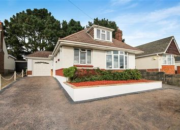 Thumbnail 4 bedroom bungalow for sale in Evering Avenue, Alderney, Poole