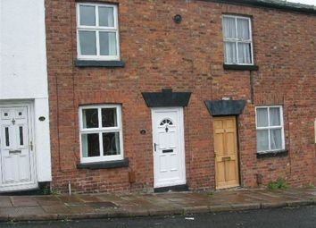 Thumbnail 2 bed terraced house to rent in Mill Road, Macclesfield