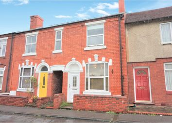 Thumbnail 2 bed terraced house to rent in Longfield Road, Stourbridge