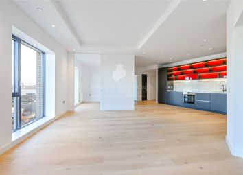 Thumbnail 3 bedroom flat for sale in Grantham House, London City Island, Canning Town, London