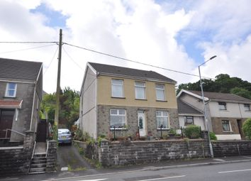 Thumbnail 3 bed detached house for sale in Chelsea House, 7 Capel Ifan Road, Pontyberem