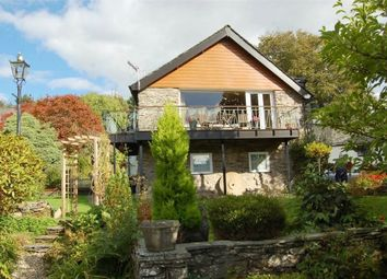 Thumbnail 3 bed barn conversion for sale in Lickbarrow Close, Windermere, Cumbria