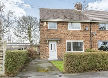 Thumbnail 3 bed semi-detached house for sale in Greenend, Samlesbury, Preston