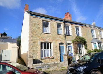 Thumbnail 2 bed cottage for sale in Trehaverne Place, Truro, Cornwall