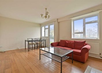 Thumbnail 3 bed flat for sale in Donnington Road, Willesden, London