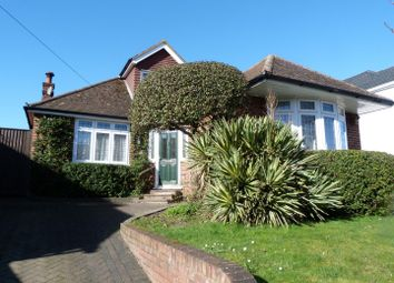 Thumbnail 3 bed bungalow for sale in Carlton Avenue, Broadstairs