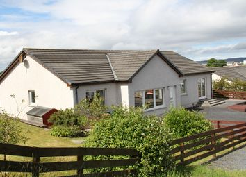 Thumbnail 3 bed bungalow for sale in Hillside, Bowmore, Isle Of Islay