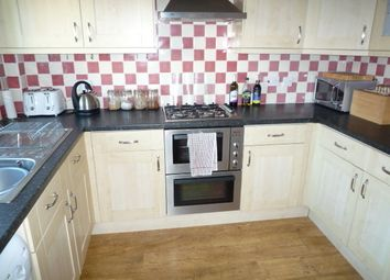 Thumbnail 2 bed terraced house to rent in Sherwill Close, Ivybridge, Devon