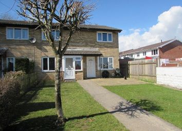 Thumbnail 2 bed end terrace house for sale in St. Stephens Drive, Pencoed, Bridgend.