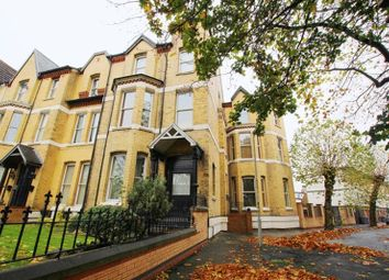 Thumbnail 2 bedroom flat for sale in Princes Avenue, Toxteth, Liverpool
