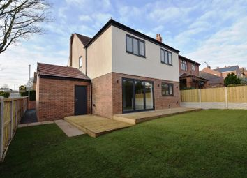 Thumbnail Detached house for sale in Wynthorpe Road, Horbury, Wakefield