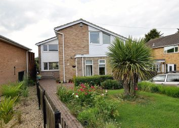 Thumbnail 4 bed detached house for sale in Redland Road, Oakham