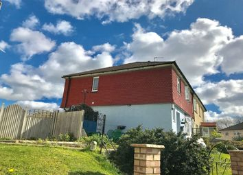Thumbnail 3 bed semi-detached house to rent in Church Green, Strood, Rochester