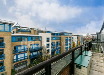 Thumbnail 2 bed flat to rent in Stanton House, 620 Rotherhithe Street, London