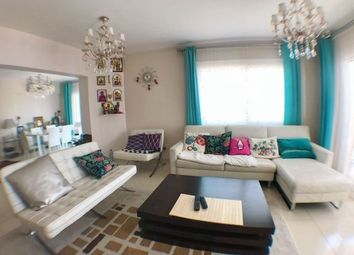 Thumbnail 3 bed apartment for sale in Potamos Germasogias, Germasogeia, Limassol, Cyprus