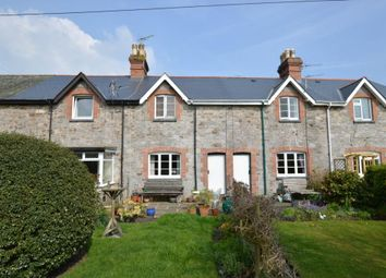 Thumbnail 2 bed terraced house for sale in School Cottages, Teigngrace, Newton Abbot, Devon