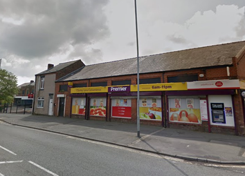 Thumbnail Retail premises for sale in Clipsley Lane, St Helens