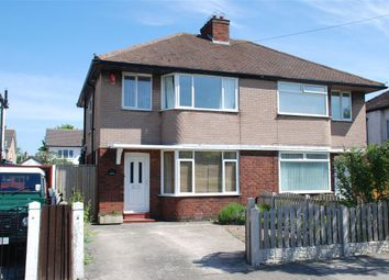 Thumbnail 3 bed semi-detached house to rent in Dunmail Drive, Carlisle