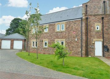 Thumbnail 2 bed flat for sale in Mansion Heights, Gateshead, Tyne And Wear