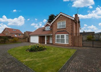 Thumbnail 4 bed property for sale in Marford Drive, Abergele, Abergele