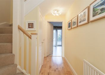 Thumbnail 4 bed detached house for sale in Bartley Wilson Way, Leckwith, Cardiff, South Glamorgan